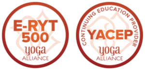 Yoga Alliance credentials