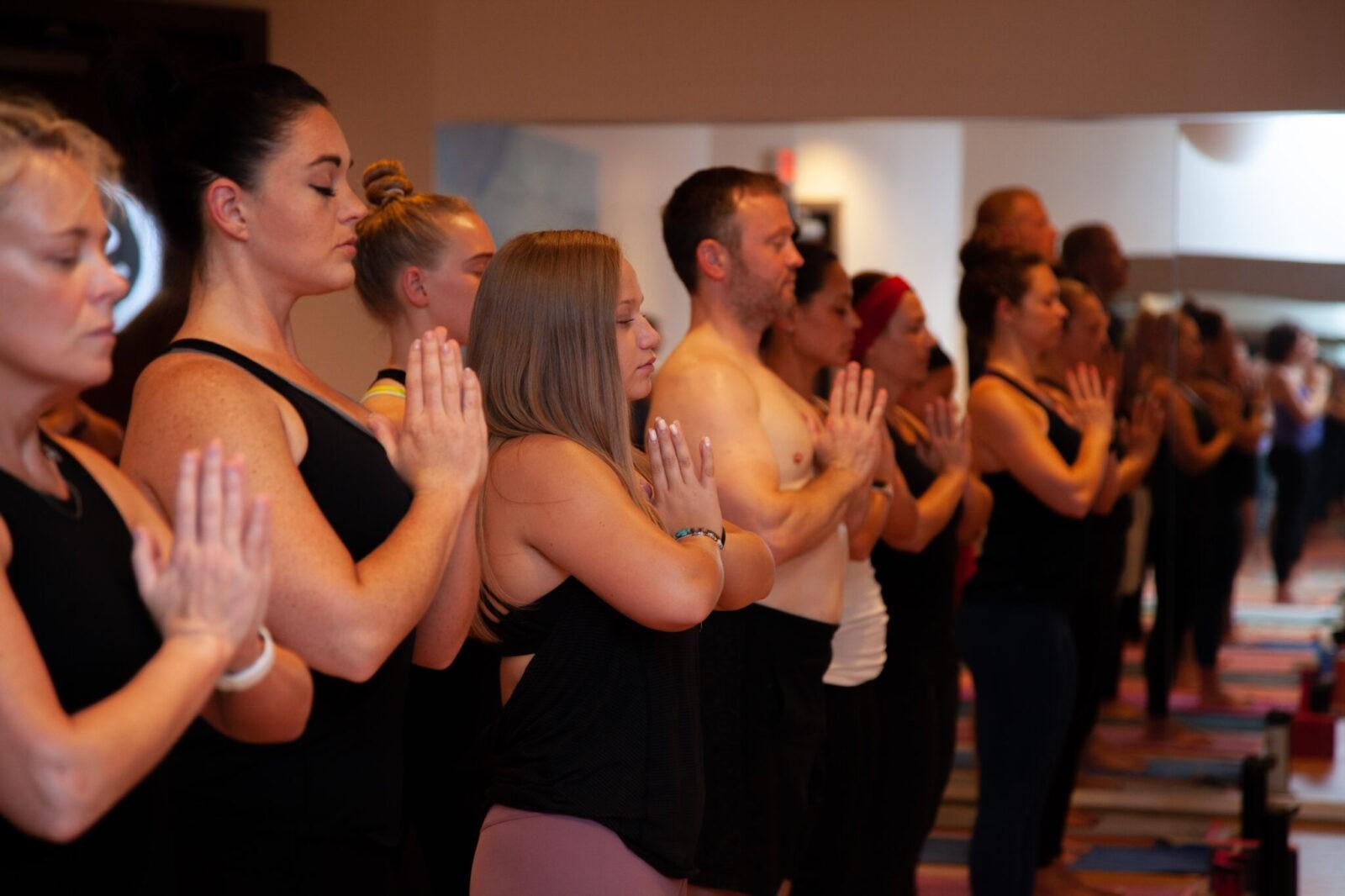 © Sol Hot Yoga Studio_Set Your Intention