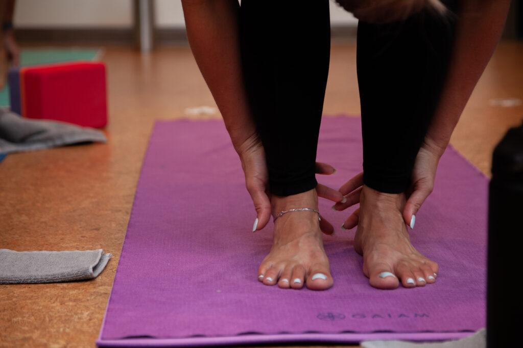© Sol Hot Yoga Studio_Hands2Feet