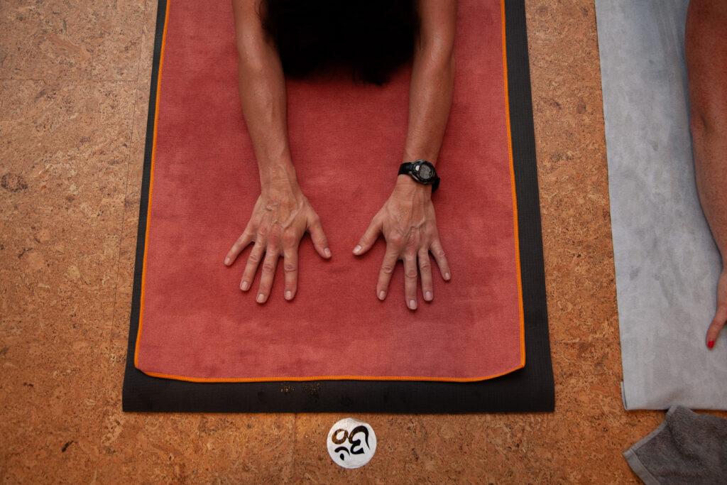 © Sol Hot Yoga Studio_Hands